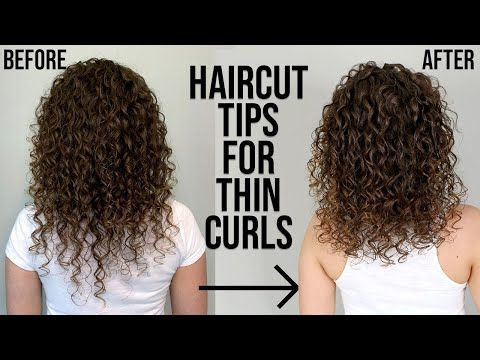 Video How To Make Hair Curlier 10 Tips For Tighter Defined Curls Gena Marie In 2020 Curly Hair Styles Curly Hair Tips Curly Hair Styles Naturally