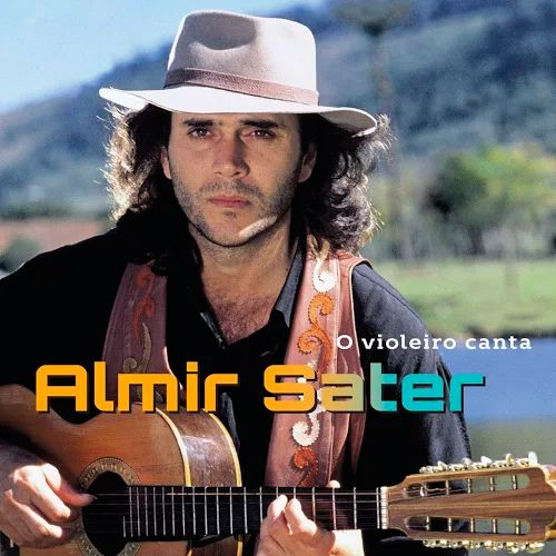 Download Cd Almir Sater O Violeiro Canta 2016 Baixar Cd Almir