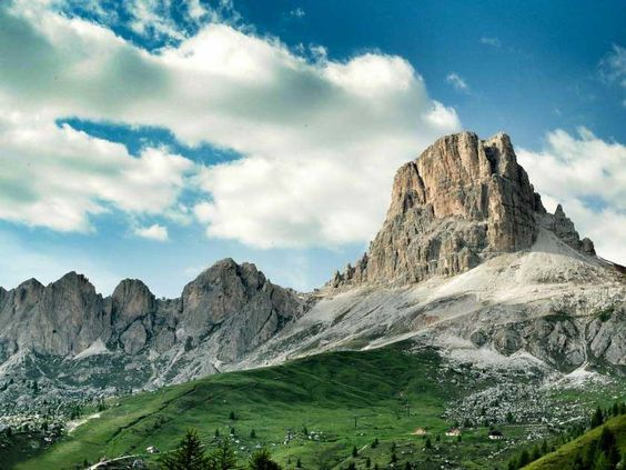 Dolomitas - Monte Averau