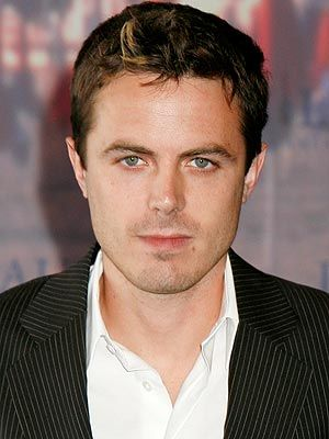 Casey Affleck - vegan