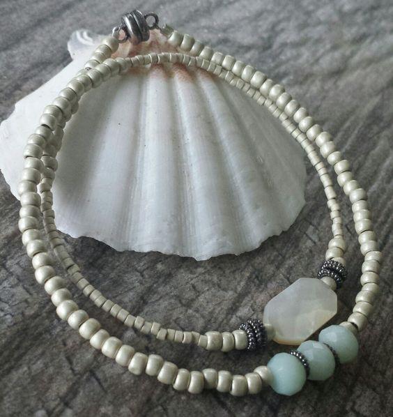 Love the Ocean bracelet