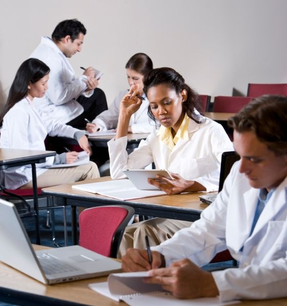 Will me being homeschooled affect my chances of getting into dental or medical school?