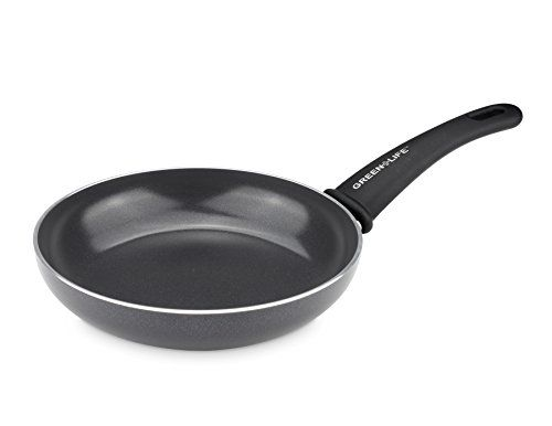 Greenlife Cw001923 004 Diamond Healthy Ceramic Nonstick Dishwasher Safe Oven Safe Stay Cool Handle Pots And Pans In 2020 Ceramic Non Stick Oven Safe Best Griddle