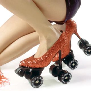 Dance. Skate