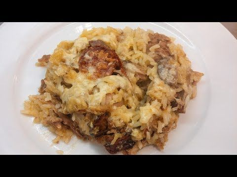 Receita De Arroz De Pato No Forno By Necasdevaladares Youtube