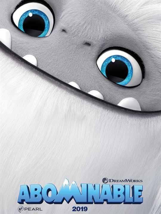Abominable Trailer De La Nueva Animada De Dreamworks Full Movies Movies To Watch Movies Online