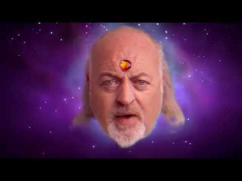 No Man's Sky - Bill Bailey