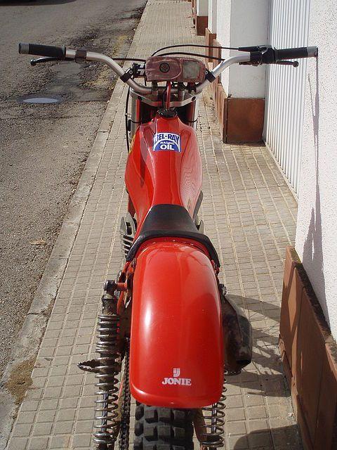 Pin En Motos