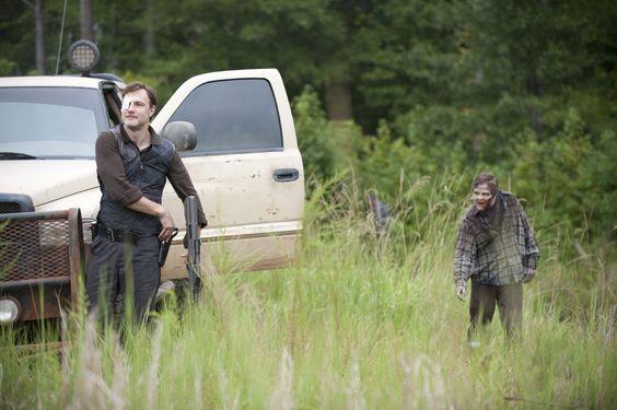 The Walking Dead Episode 310