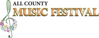 All-County-Music-Logo