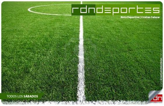 Resumen de Noticias: RDN Deportes   Nota Deportiva