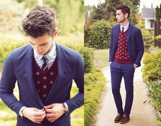 Vintage Clothes For Men