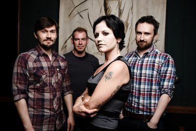 Cranberries!! Nice style and photo