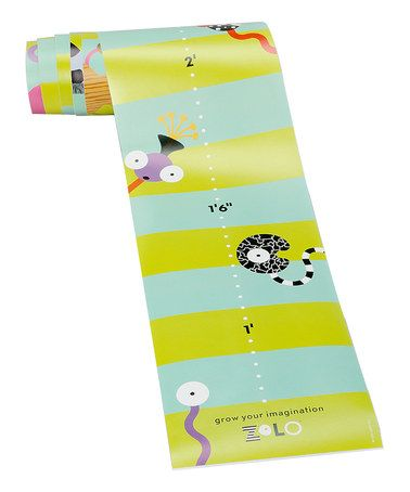 Another great find on #zulily! Growth Chart #zulilyfinds