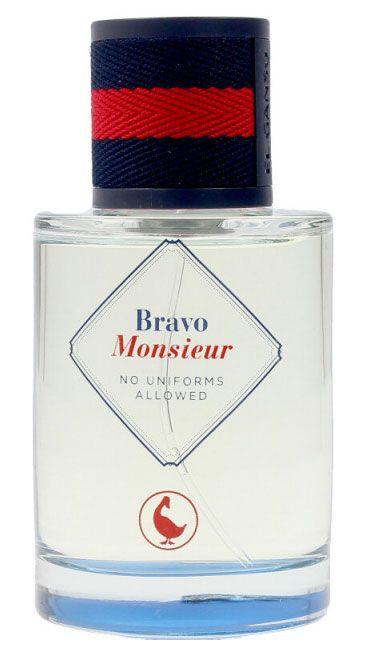 Bravo Monsieur de El Ganso