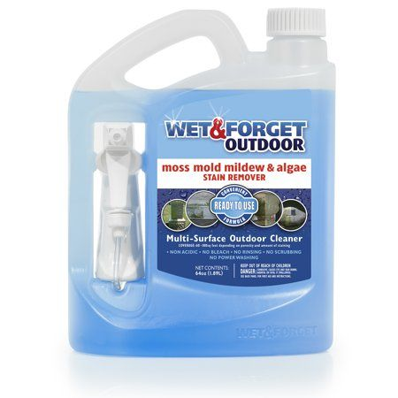 Home Improvement Mold Remover Cleaning Surface Cleaner