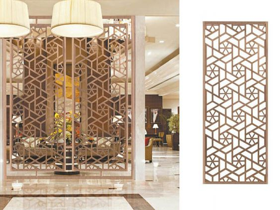 Gallery Laser Cut Screens Cnc Decorative Wall Panels