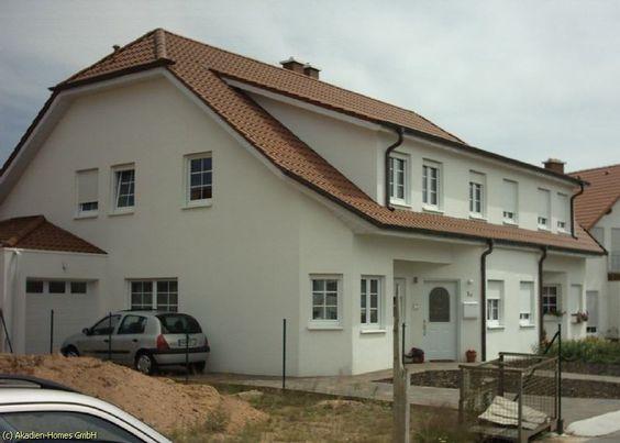 Referenzen. Akadien Homes GmbH - Ihr individuelles Holzhaus ...