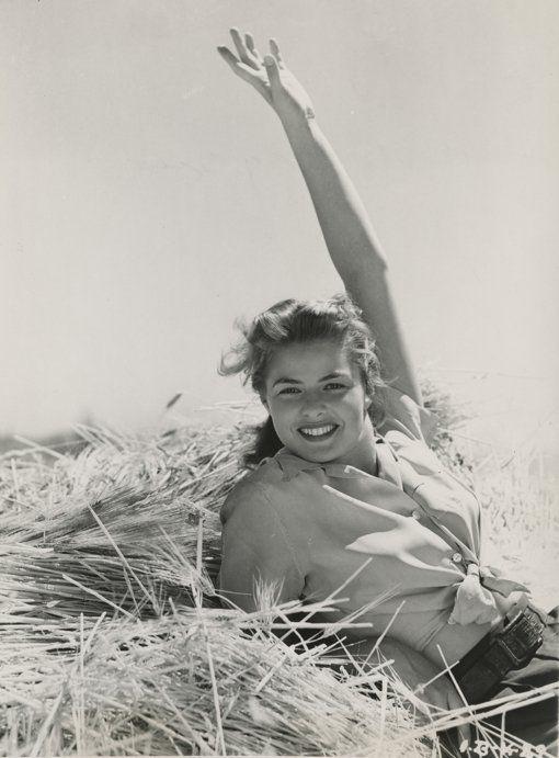 Eye For Film: Ingrid Bergman 10