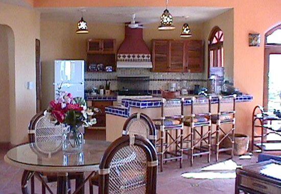 Modern Mexican Kitchen Design | Adeco | Pinterest | Mexican Kitchens, Kitchen  Design And Blue Tiles