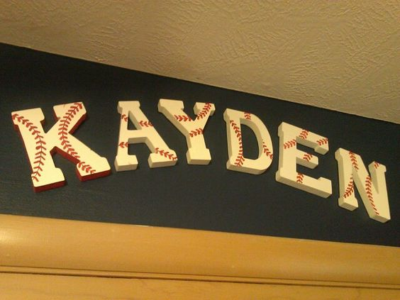 Kayden's Red Sox baseball bedroom.