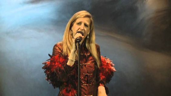 Stefanie Rummel One-Woman-Show