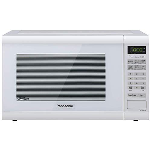 Panasonic Countertop Microwave With Inverter Technology Small