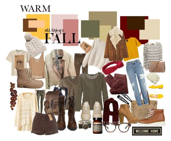 """fall school"" by kirbyxl ❤ liked on Polyvore featuring interior, interiors, interior design, home, home decor, interior decorating, Abercrombie & Fitch, Burberry, Jigsaw and rag & bone"