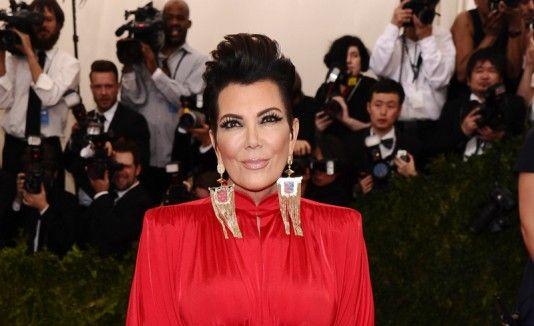 Lo que no sabías sobre Kris Jenner
