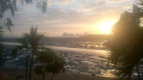 Costa del este - Panama