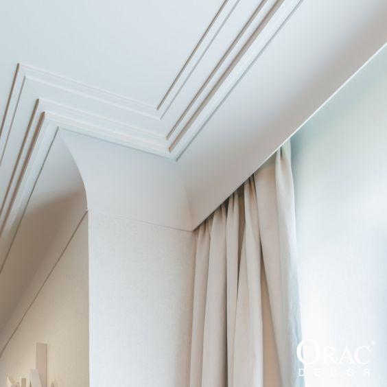 Curtain Profiles: