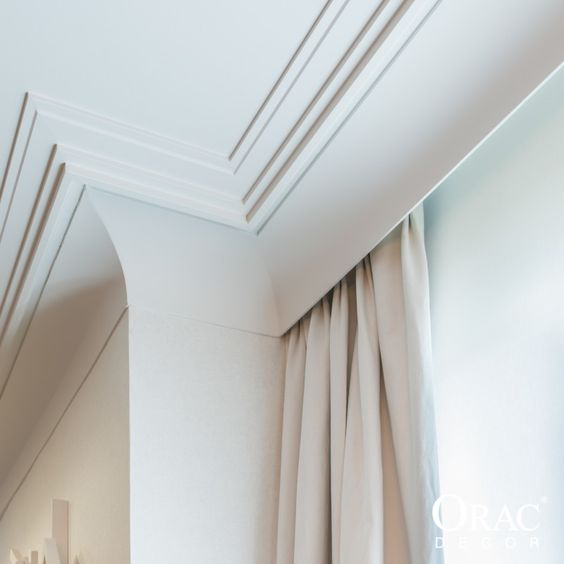 Curtain Profiles: