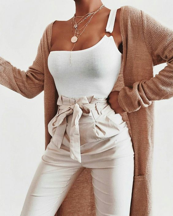 41 Spring Clothes For Teens outfit fashion casualoutfit fashiontrends