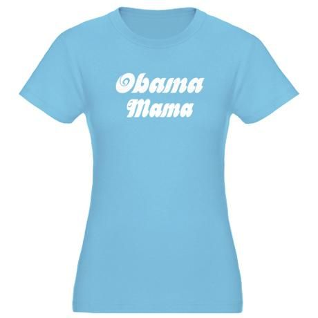 OBAMA MOMA: T-Shirt