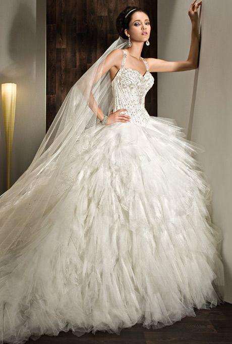 Brides: Demetrios - Young Sophisticates :  2842