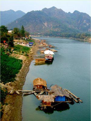 Tuyen Quang, Vietnam - tsttourist.com