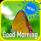 good morning citações desejo
