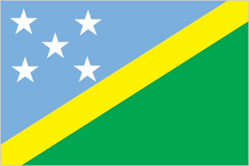 Solomon Islands (Australia-Oceania)