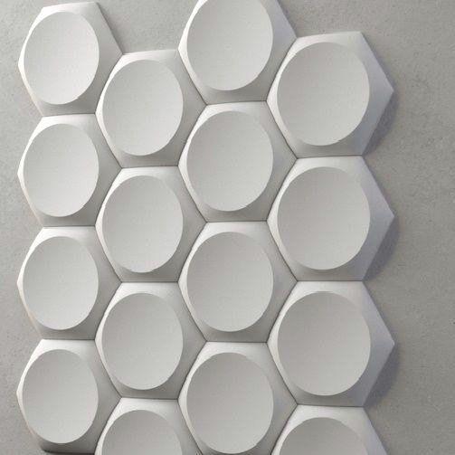 Panel Plastic Mold For Gypsum