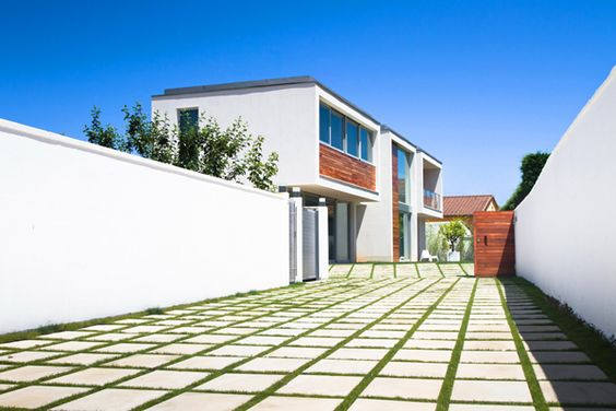 Diseño de Interiores & Arquitectura: Exquisita Casa Privada Cumple con Elementos del Diseño Contemporáneo.
