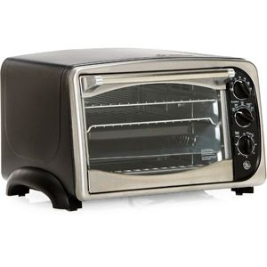 Ge Convection Rotisserie Toaster Oven In Case Daddy Warbucks Happens To Be Browsing My
