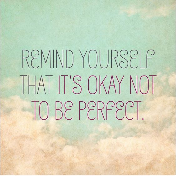 #yes Progress not perfection  #loveit #quotes #quoteoftheday #motivationalquote #progressnotperfection