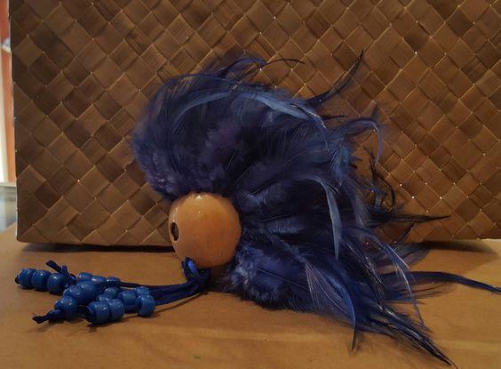 Warrior Helmet, Blue, Small