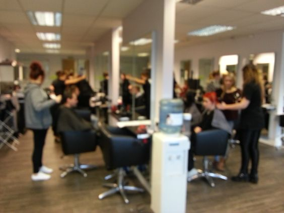 Barbering students at ALD Hair & Beauty Academy https://www.facebook.com/pages/ALD-Hair-Beauty-Academy/287005637985192?ref=hl