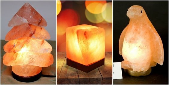 Can Salt Lamps Harm You : Pinterest The world s catalog of ideas