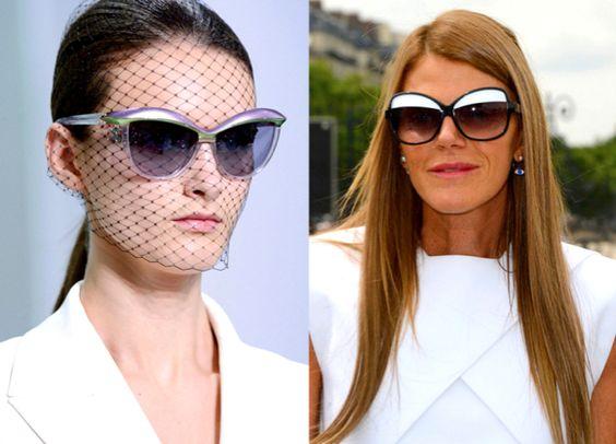 Butterfly vs Cat Eyes – Las Gafas de Sol que lucirás en Otoño