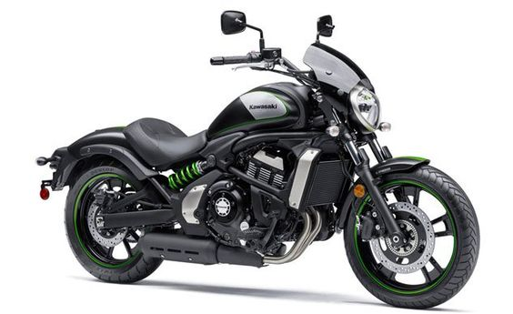 2016 Kawasaki Vulcan S Cafe and SE Revealed + Video