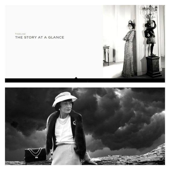 La historia detrás del ícono Chanel - Blog de Mosca Footwear