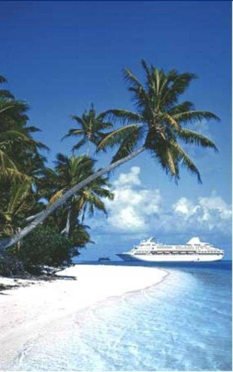 Karibian risteily  Reissureppu.com