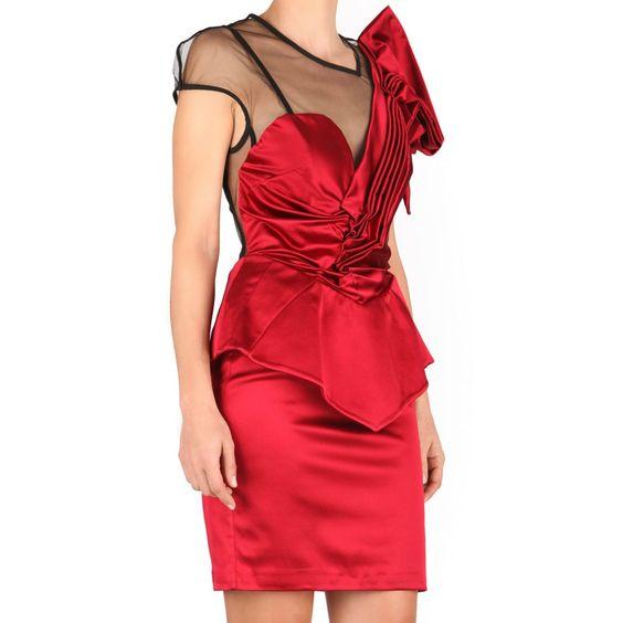 Dress by Ana Sekularac